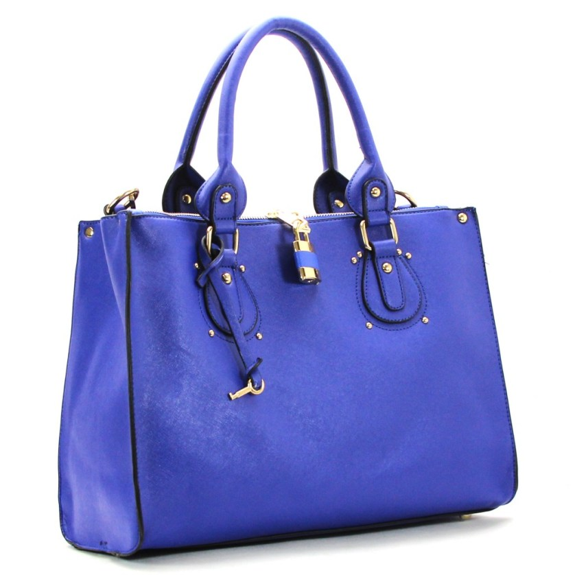 Robert Matthew Natalie Shoulder Tote Retail:$189.00