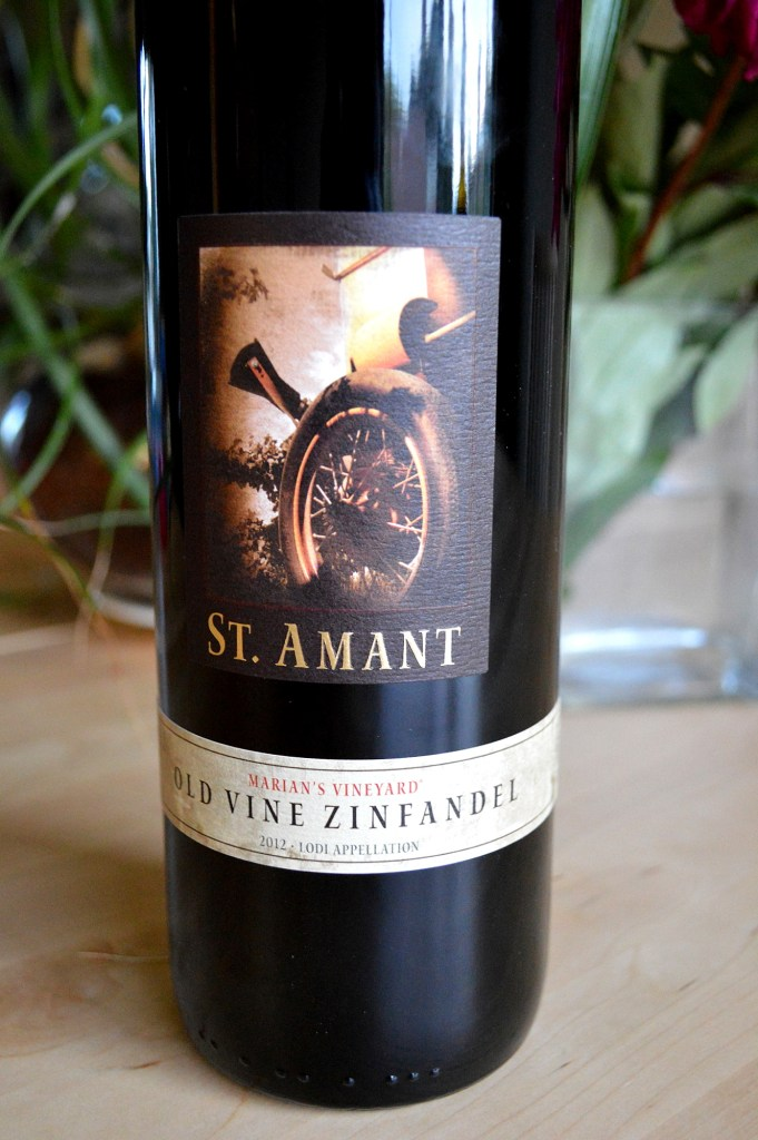 California Zinfandel