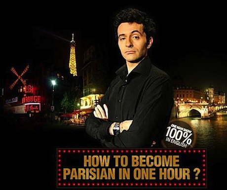 How to become Parisian