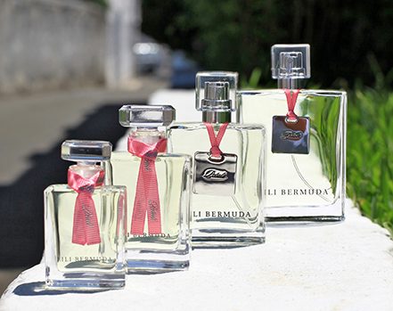 The fine scents of Lilly Perfumery