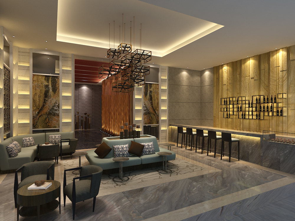 Luxe Layovers Lhr