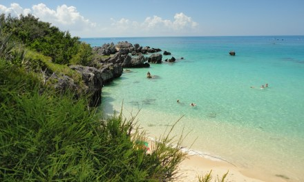 Bermuda's Luxurious Escape