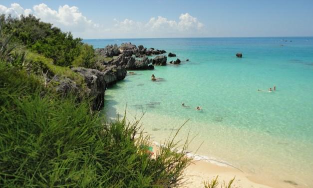 Bermuda's Luxurious Escape