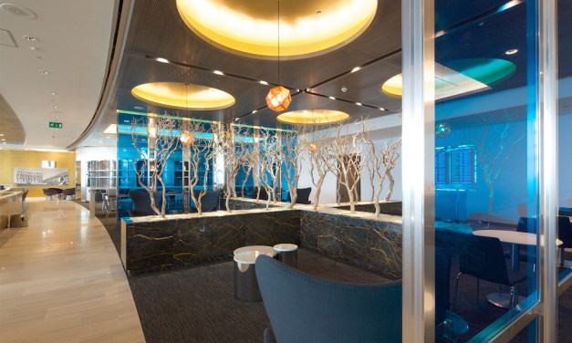 Luxe Layovers: LHR
