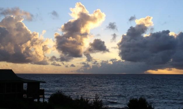 Hawaii on Hana Time