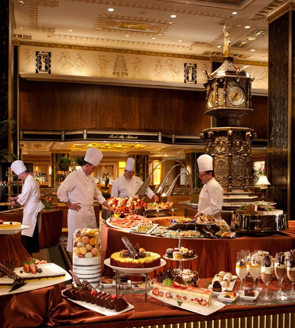 Culinary Excellence Endures at the Waldorf Astoria NYC