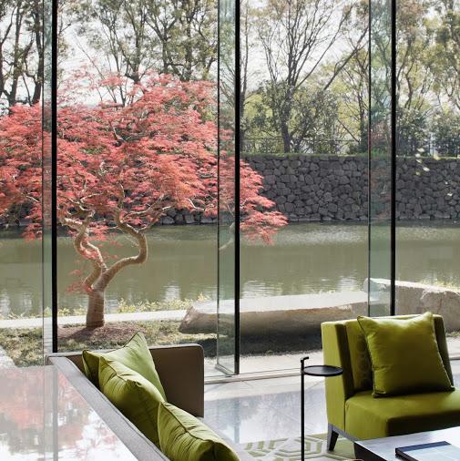 Palace Hotel Tokyo - Lobby - VI