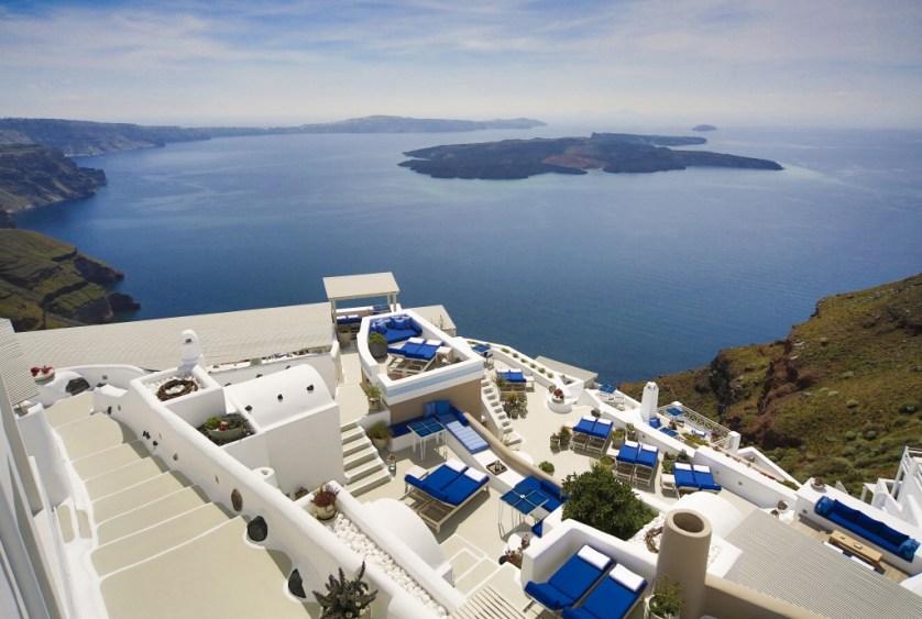 Courtesy of Iconic Santorini