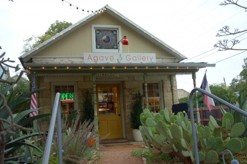 Agave Gallery