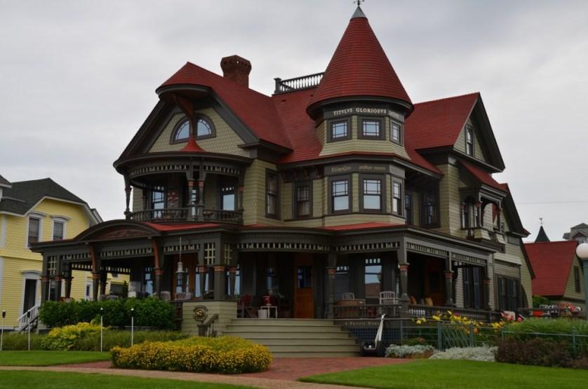 Gorgeous home on Martha's Vineyard.