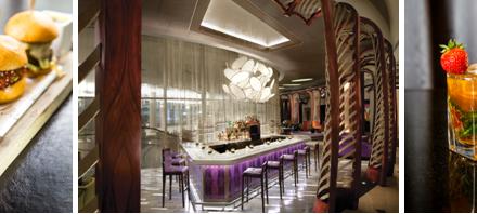Las Vegas Vdara Hotel & Spa Introduces New VICE VERSA Patio & Lounge