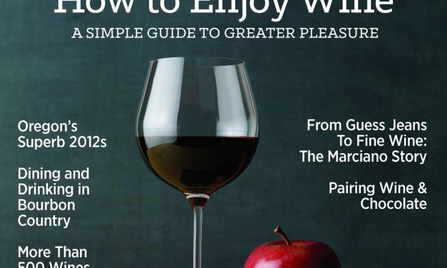 Wine and Chocolate Pairing Tips from Wine Spectator