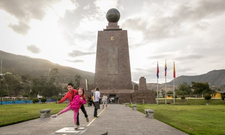 A Quick and Quirky Stopover in Quito