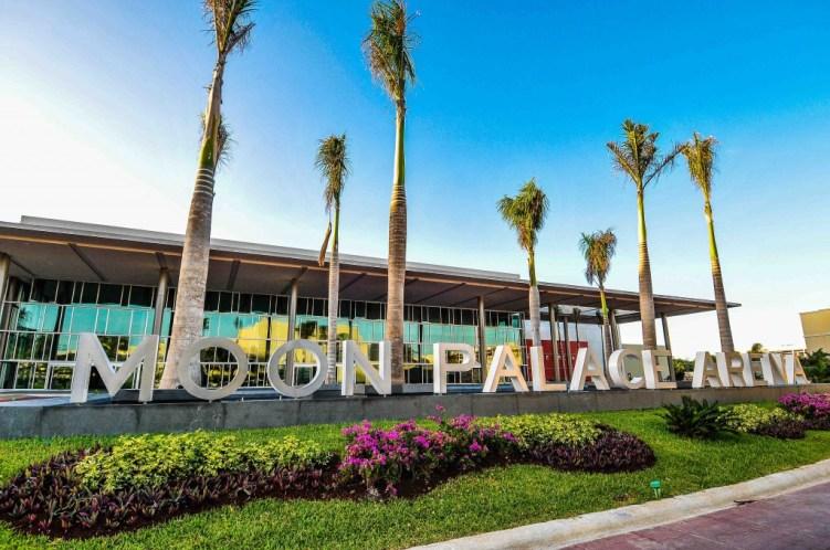 Moon Palace Arena