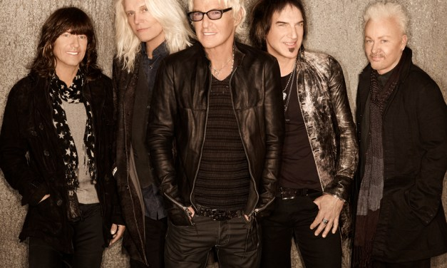 Palace Resorts Hosts Performances from REO Speedwagon and Creedence Clearwater Revisited