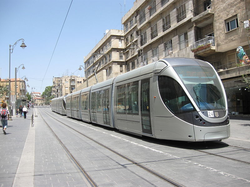 New Light Rail