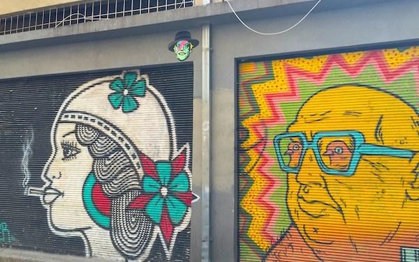 A Tale of Two Israeli Cities, Part 2 : Tel Aviv