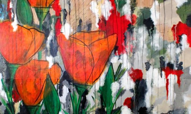 Cammy Davis, Mixed-Media Artist Extraordinaire