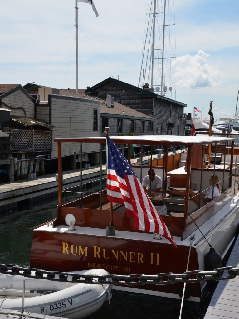 Rum Runner II.