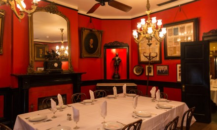 Antoine's:175 years of New Orleans History