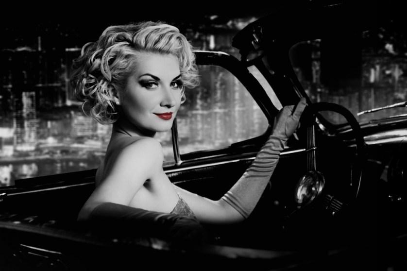 JUNE - Ragtop Romance of Mine - Norman Hill-web convertible