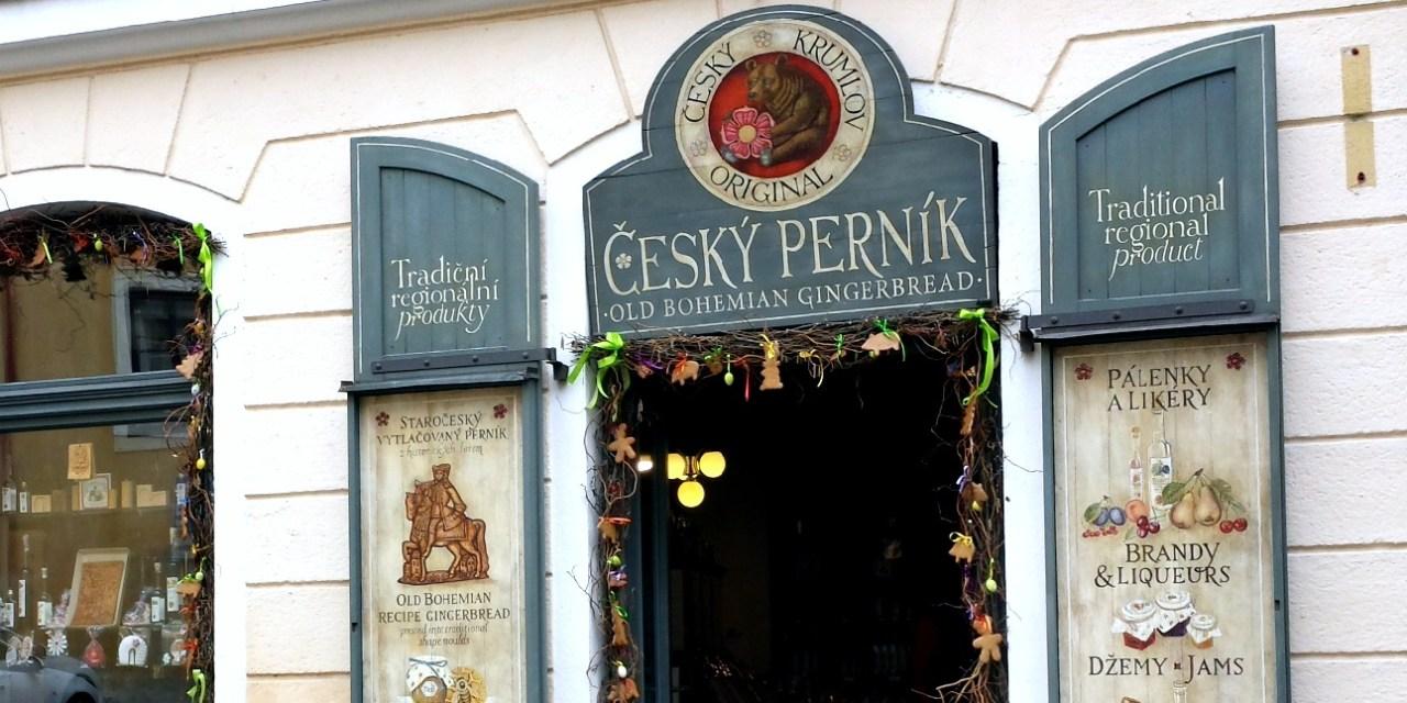 Best Shopping in Cesky Krumlov