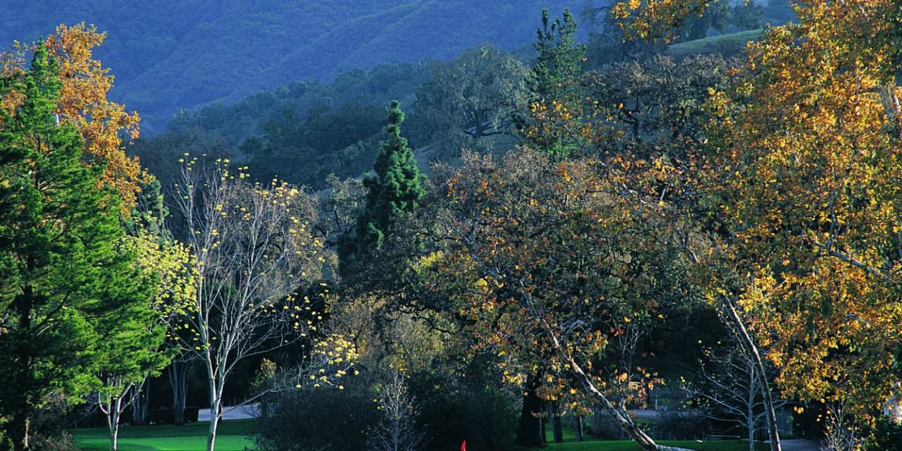 California's Central Coast Two Ways