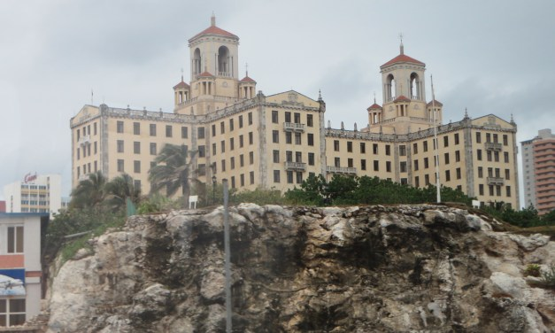 The Indefinable Magic That is Cuba