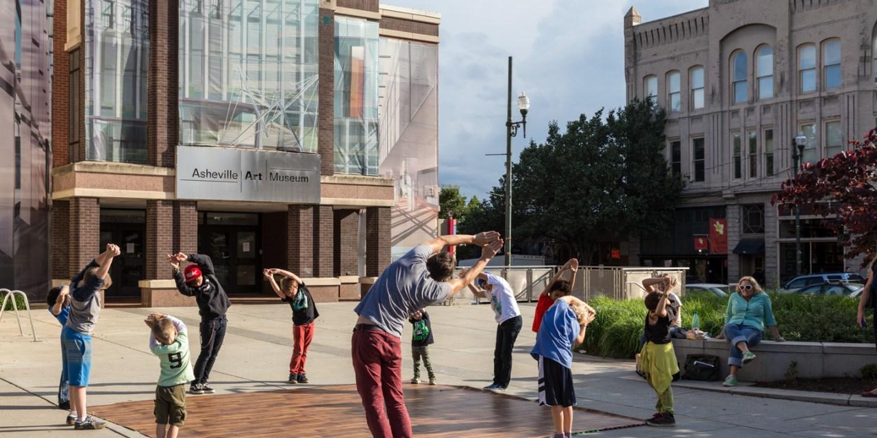 Asheville's Hidden Gems