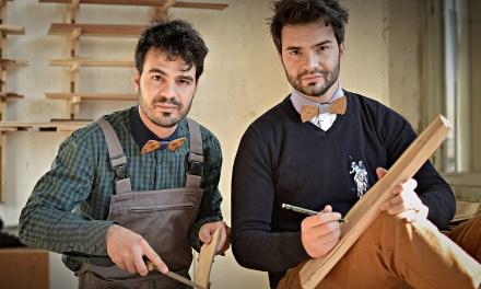 Exallo – in Wood We Trust