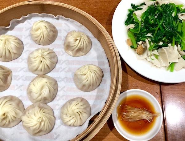 Din Tai Fung's XiaoLongBao