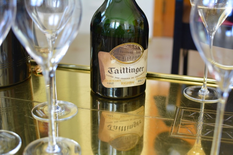 Leah Travels France_Taittinger_November2