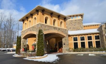 Culinary and Wine Tasting Getaway to the Gervasi Vineyard