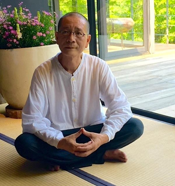 Pearls of wisdom from Lin Bin-hui
