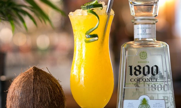 Last Minute Summer Cocktails