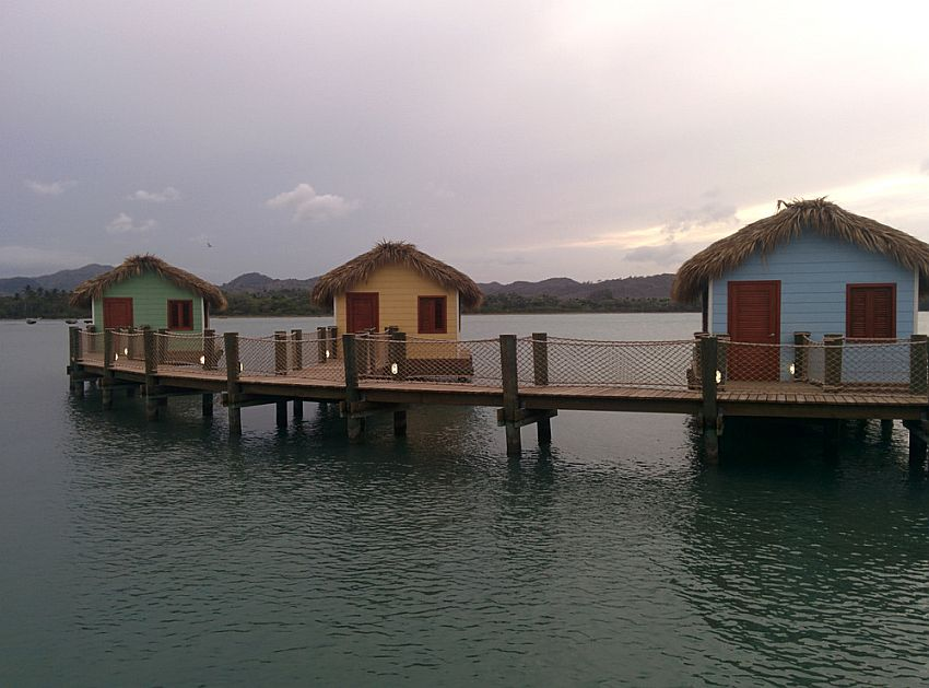Amber Cove Bungalows