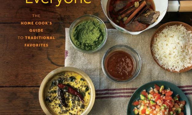 """""""Indian for Everyone"""" with Anupy Singla"""