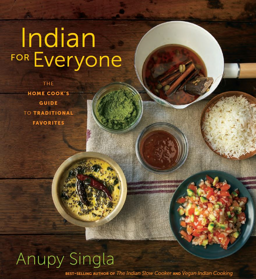 India for Everyone book cover
