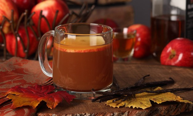 Fall Cocktails Bring Warmth to Autumn Gatherings