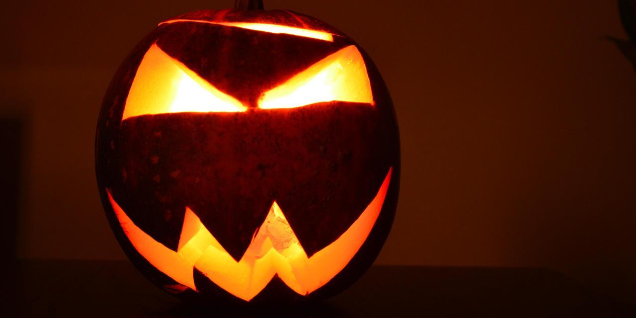 Halloween Unmasked