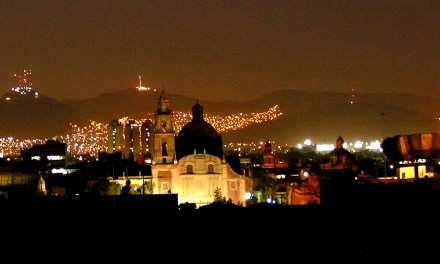 Know the Major Attractions in Mexico