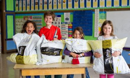 Dress for a School's Success