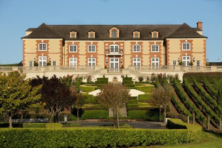 Domaine Carneros Chateau