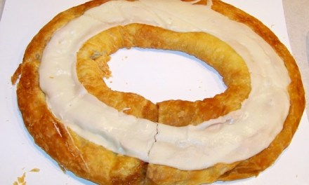 Kringle Capitol of the World: Racine, Wisconsin