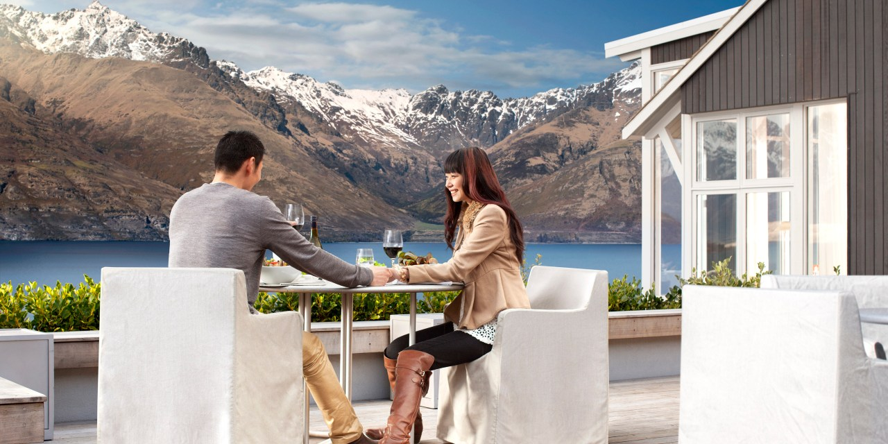Have a Royal Time in New Zealand's Royal Residences
