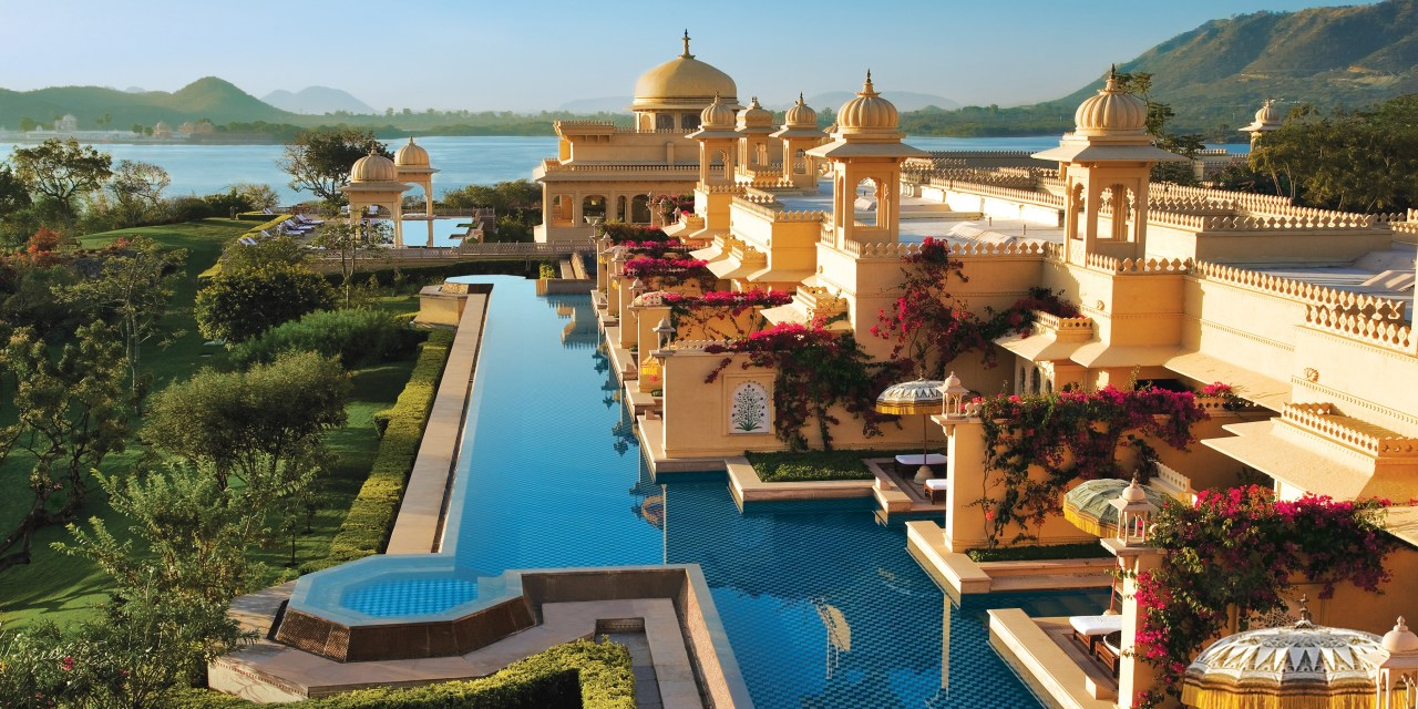 Discover India and the Subcontinent with Geringer Global Travel Custom Tours Designed for You