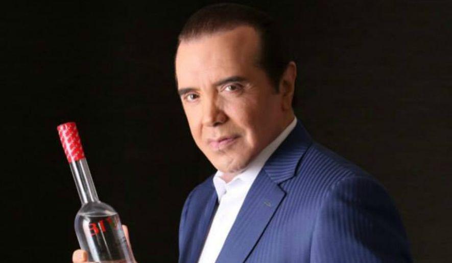 Drink Vodka Like a Celebrity