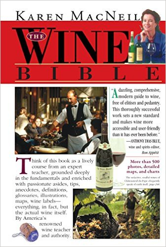 wine bible book excerpt