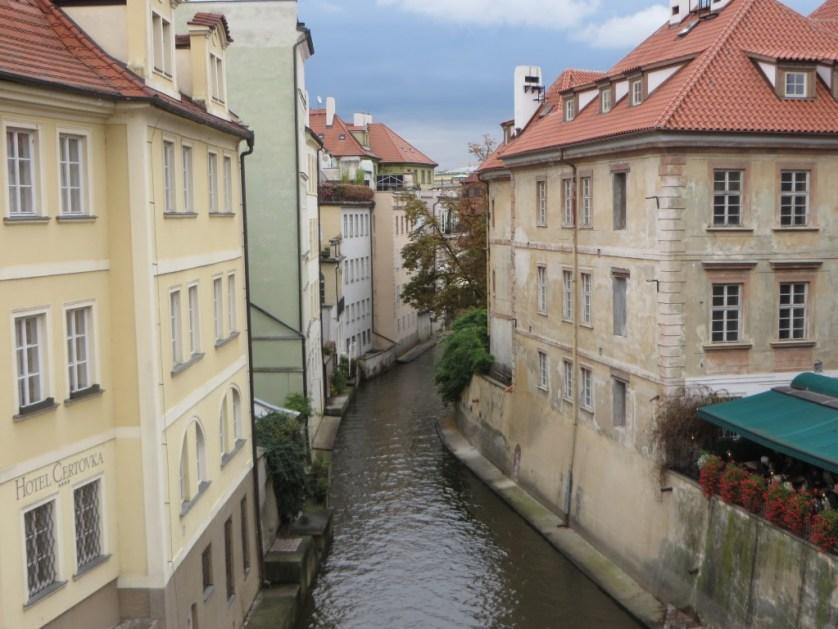Enchanting Prague Debbie Stone