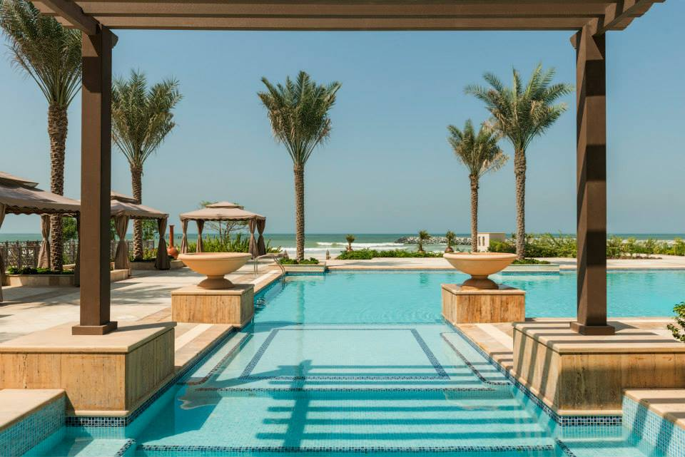 Ajman Saray, A Starwood Luxury Collection Resort
